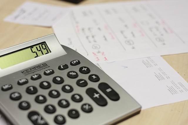 Finanzplanung organisieren