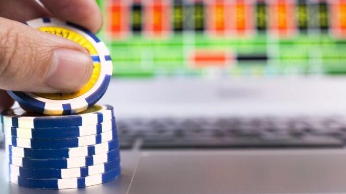 Börse ist kein Casino