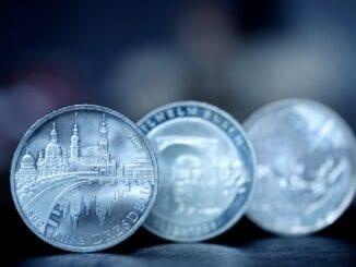 Münzen als Wertanlage