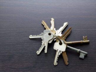 Schlüsselkasten für Unternehmen
