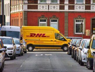 DHL Geld sparen und verdienen