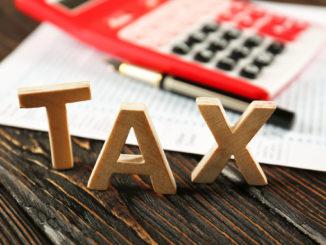 Steuergesetz